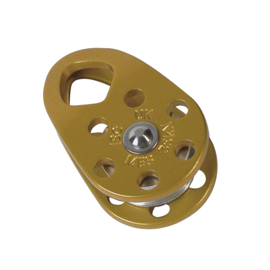 1022 ISC Wall Pulley